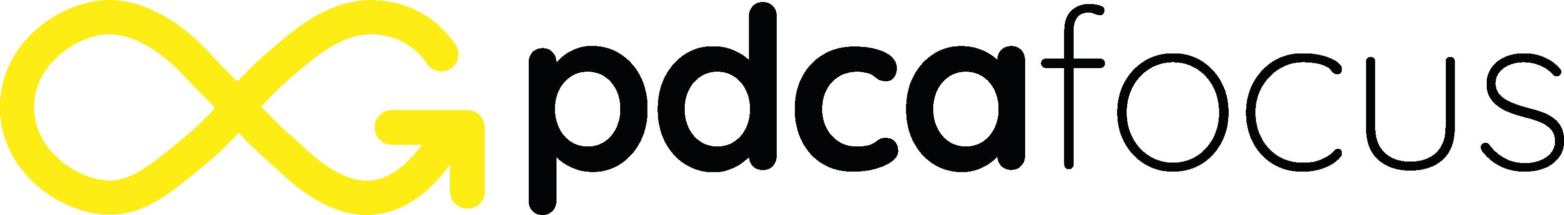LOGO PDCA Focus